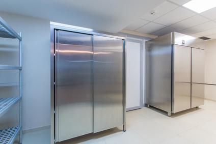 Brief Guide to Refrigeration Systems for Food Service Industry