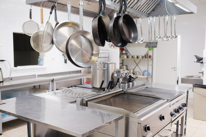 5 Strainers for Every Commercial Kitchen
