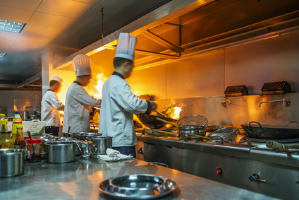 Important Elements of commercial kitchen design