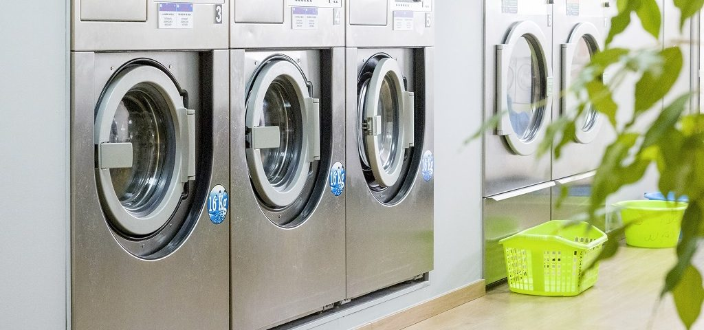 Laundry Business Plan for Startup
