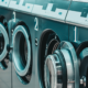 ommercial Laundry Equipment